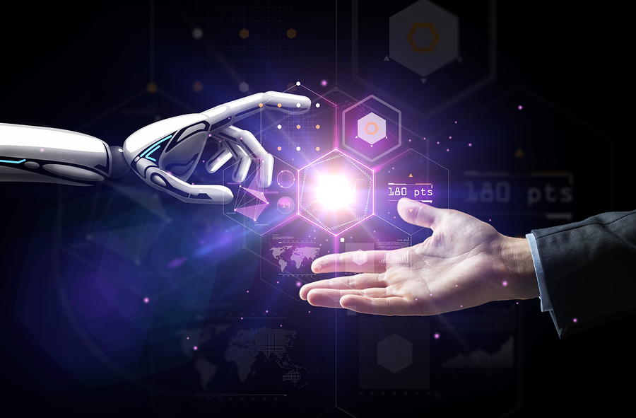 artificial intelligence for insurance process