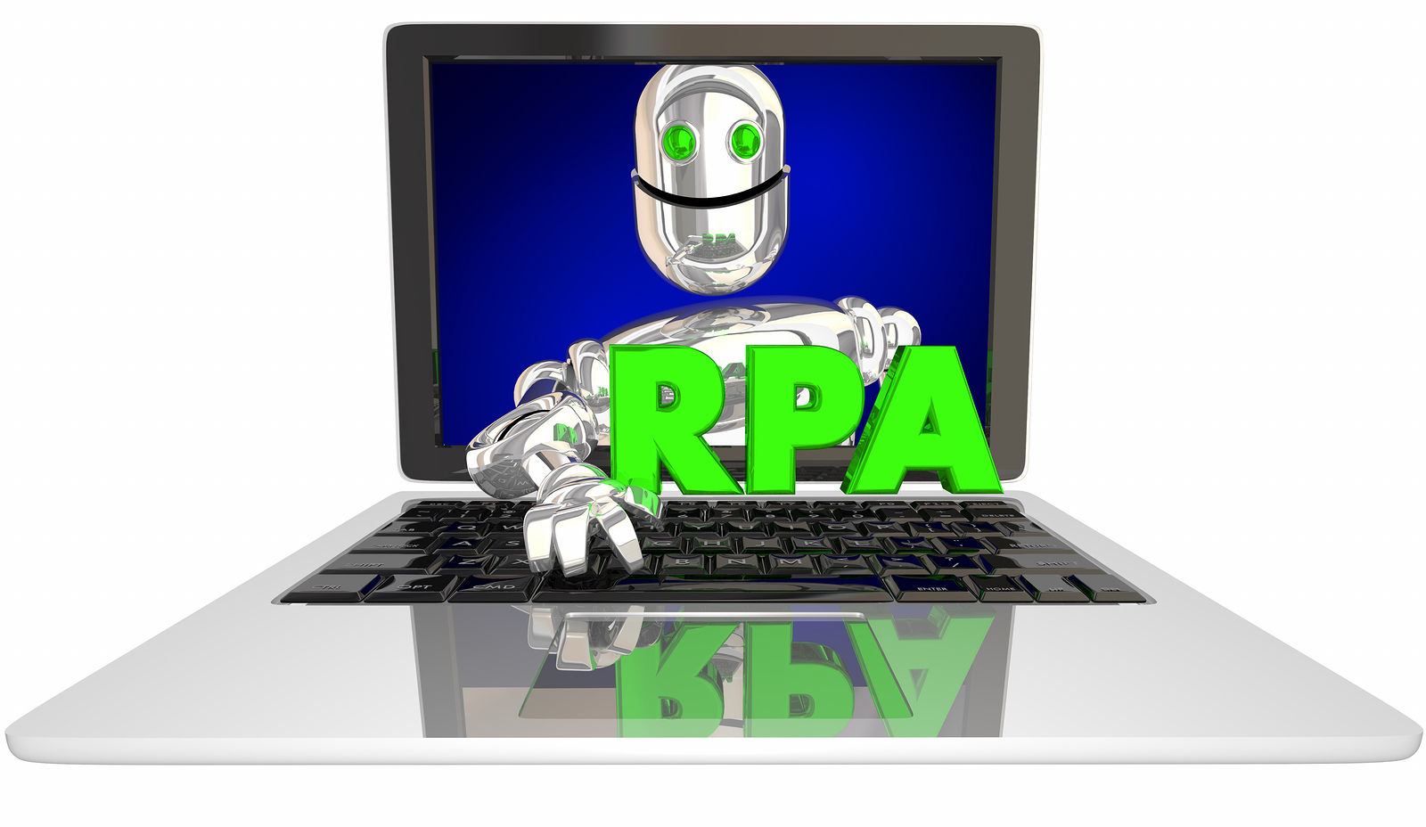 Robotic Process Automation Insurance Industry