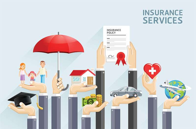 insurance back office services for your business