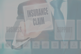 insurance claims management in USA