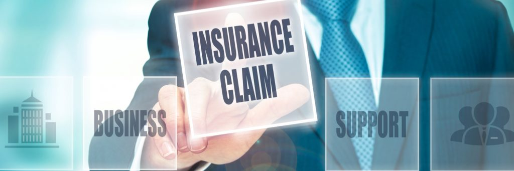 insurance claims management services USA