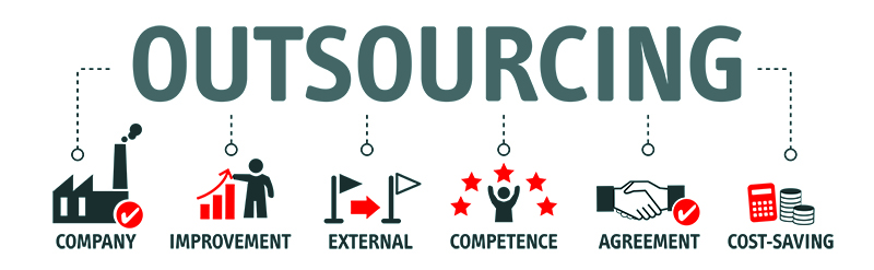 Outsourcing is the Best Way Forward for Insurers