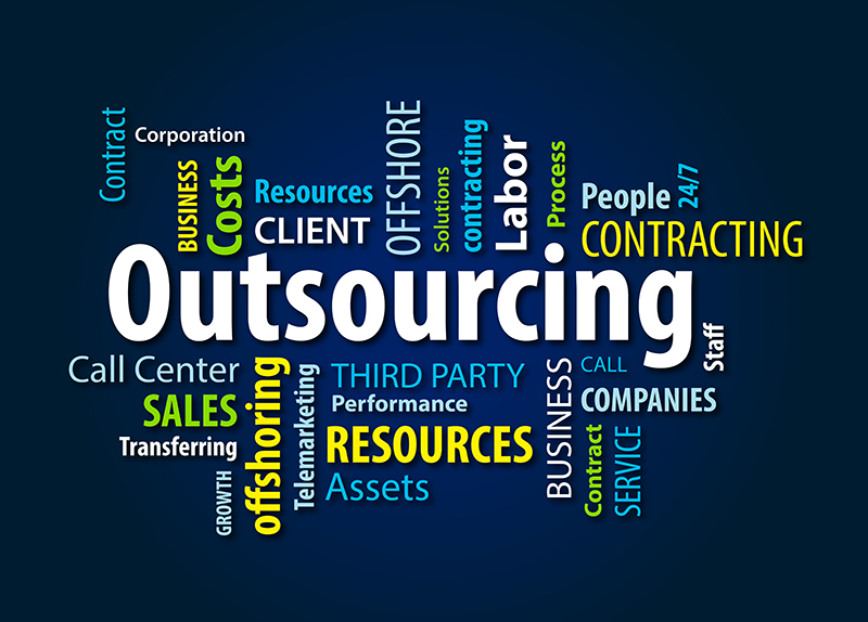 insurance data entry outsourcing
