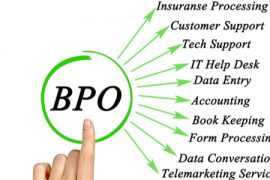 insurance BPO services