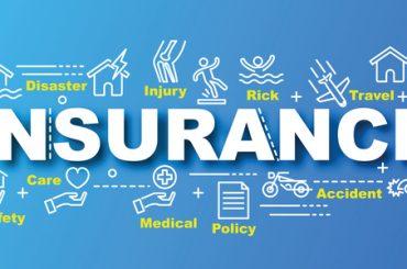 insurance industry back office