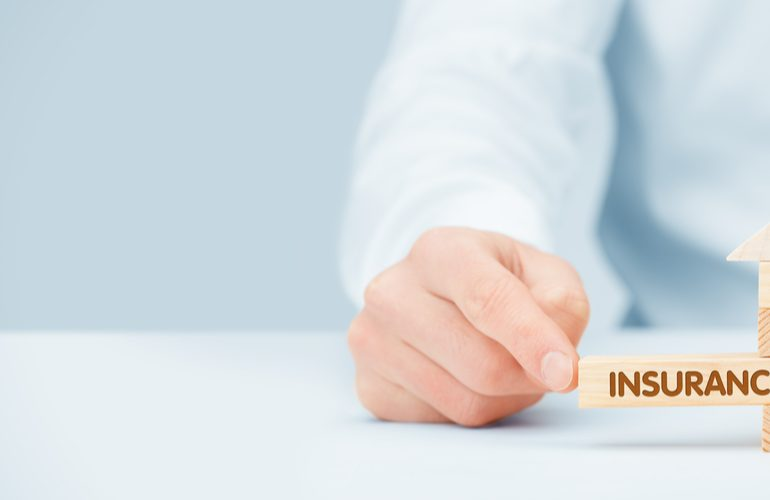 insurance back office processing
