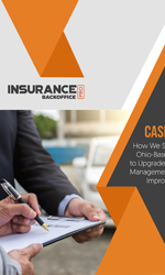 A US-based Fortune 500 Insurance Company Effectively Streamline their Claims Settlement Method